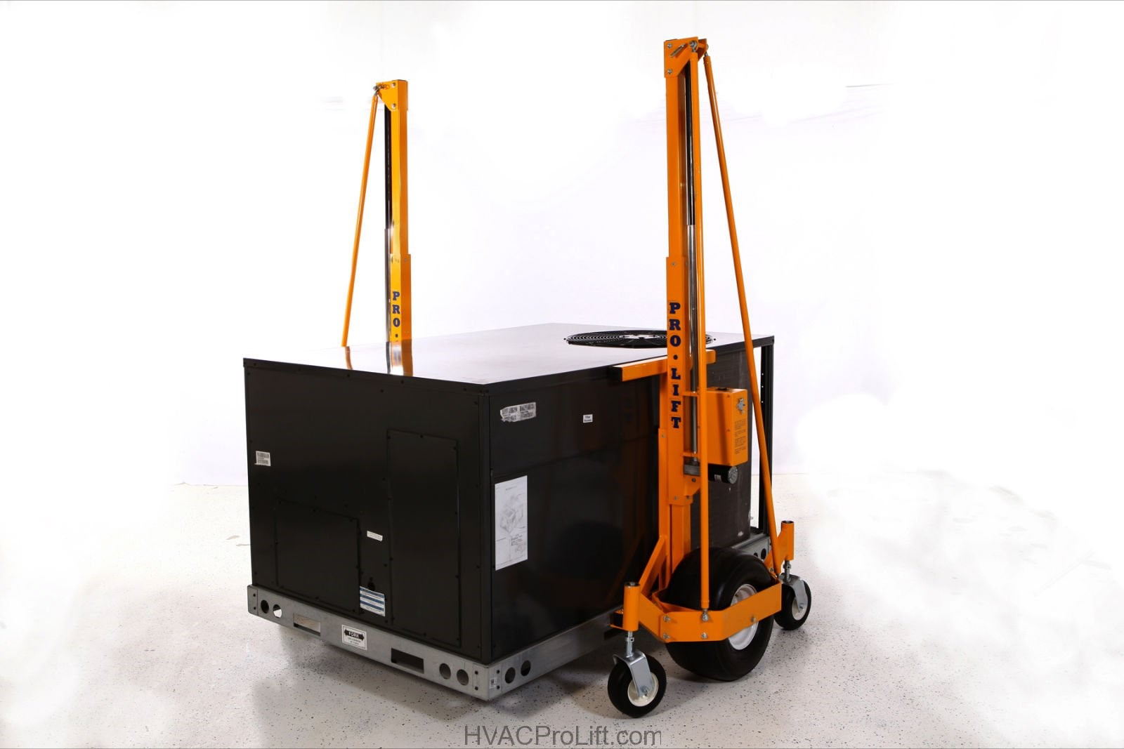Pro Lift Air Conditioner Lifting and Transport System